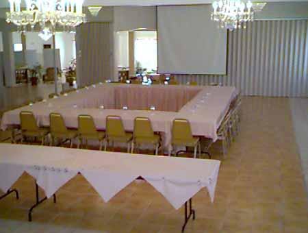 InterIsland Hotel Conference U0026 Dining Rooms